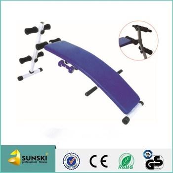 New Adjustable Slant Bench Incline Sit Up Bench Buy Slant Bench Slant Sit Up Bench Adjustable