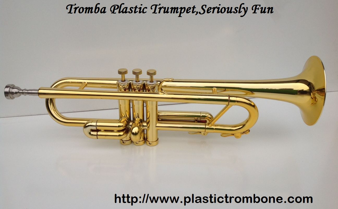 same playable as brass trumpet
