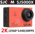 2015 new full hd sport camera waterproof sjcam sj5000X wifi sport dv camera