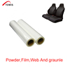 Good Sealed Hot Melt Adhesive Film For Embroidery Patch