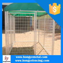 ORIENPET & OASISPET Hot Dipped Galvanized Large Dog House Kennel