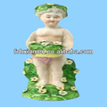 Outdoor Decorative Antiques Atlas Ceramic Cherubs