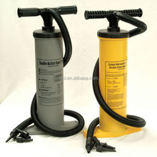 Small Item or BIKE Hand Pump two functions different adaptors