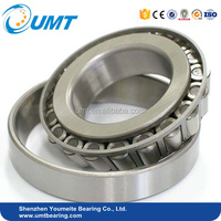 Factory price 32008 tapered roller bearing size chart