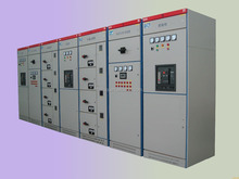 GCK Drawable three way Custom design Low voltage Switchgear with ISO9001 Certificate