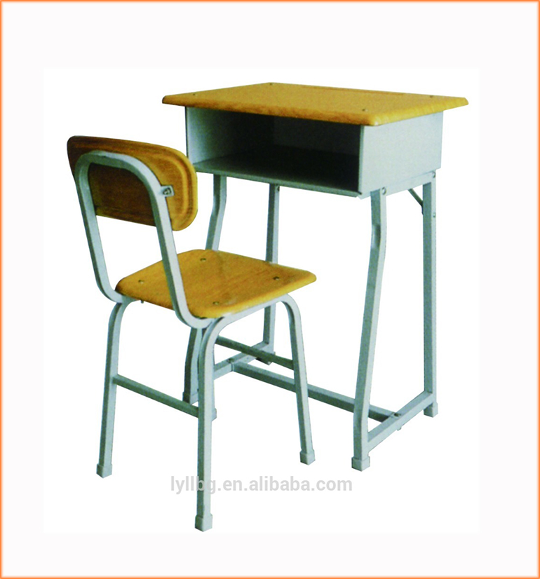 Adjustable Children Height Desk And Chair Accessories For School
