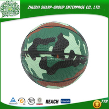 high quality Photo Printing official laminated basketball
