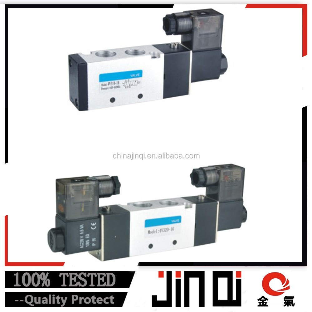 300 series air control valve solenoid valve made in china