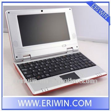 ZX-NB7002 7 inch hp netbook