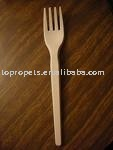 PSM cutlery,biodegradable cutlery,PSM utensil,potato starch cutlery,spudware
