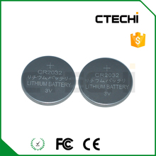 3V CR2030 coin cell battery