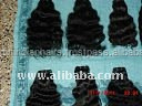 Full Cuticle Grade 5A unprocessed loose wave extension top quality 100% virgin indian hair