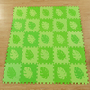Factory outlet hot sales eva foam interlocking floor mats eva puzzle mat EVA mat