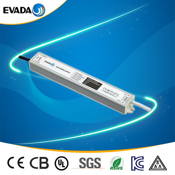 45w constant voltage moso power supply ip67 waterproof most popular made in china led driver well