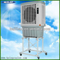 2013 new ABS Evaporative air coolers india- 8000m3/h(double-blower)