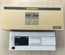 MITSUBISHI PLC FX3U-64MR/ES-A Programmable Logic Controller brand NEW IN BOX
