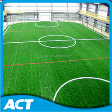 50 mm synthetic football turf outdoor fake soccer grass carpet artificial grass V50
