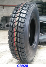 1200R20 truck tires pieces top quality and best price CR928 in Fiji market