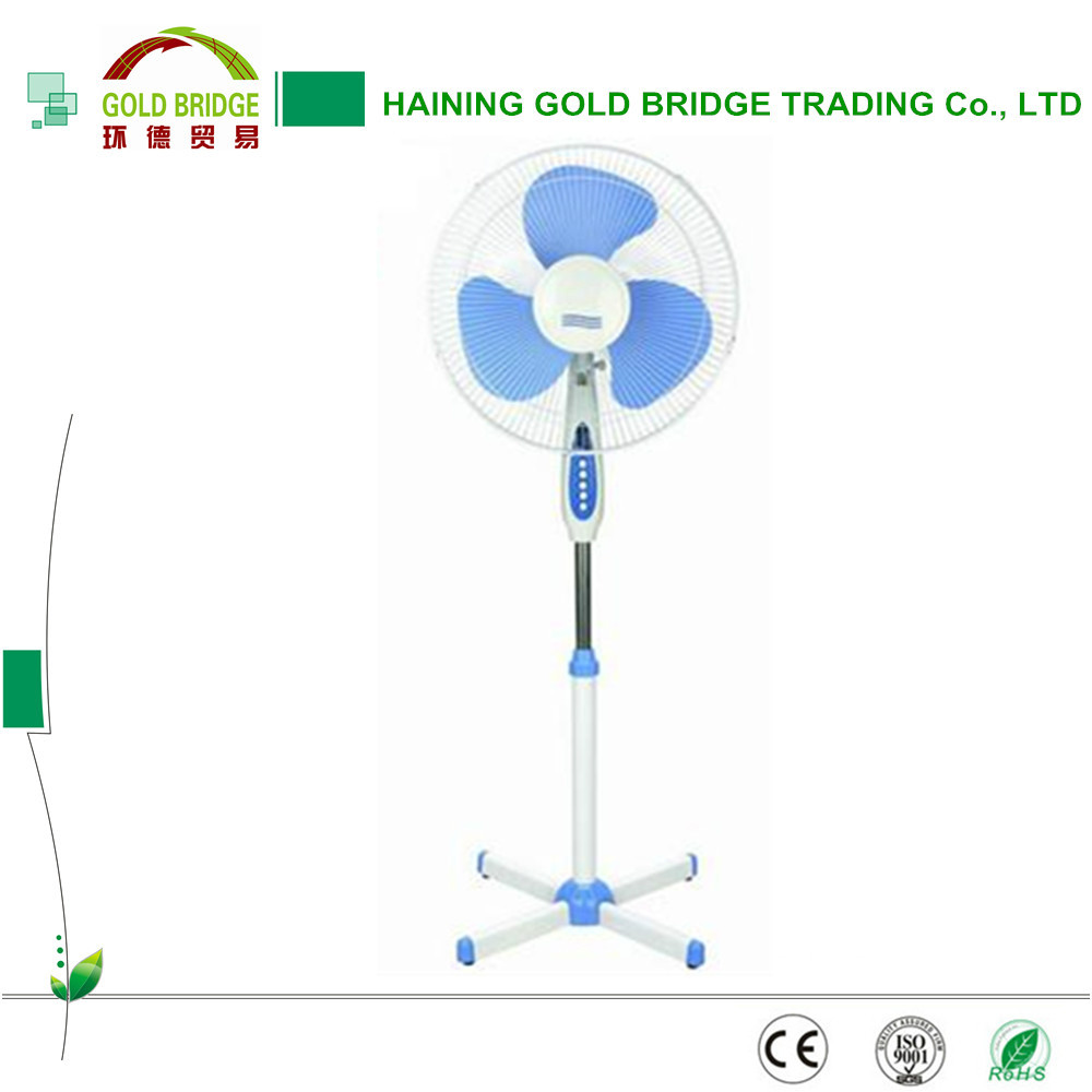 China manufacture solar powered cooling fan for Africa