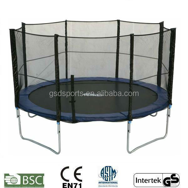 GSD 14FT Bed Trampoline with certificate GS CE EN71