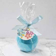 Stronger Effervescent Bath Fizzy Bombs Shower Bath With Essential Oil