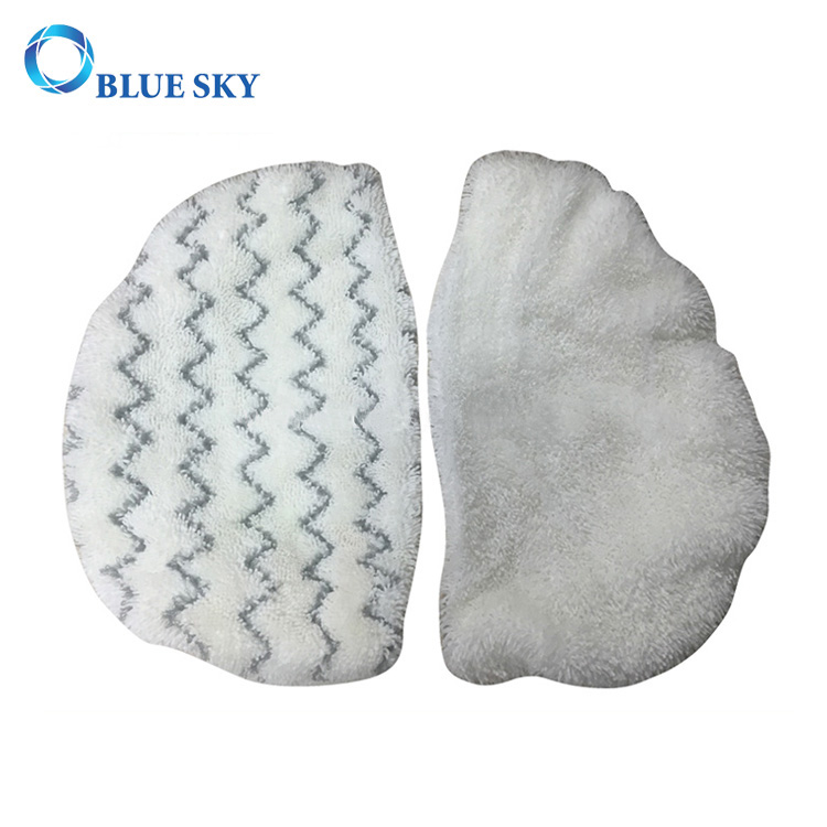 Washable Microfiber Mop Pads Cleaning Pads for Shark XT3601