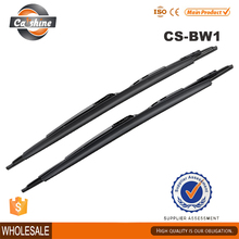 Factory Wholesale Car Front Flat Windshield Wiper Blade For BMW E30 E9 E12 E21 E23 E24