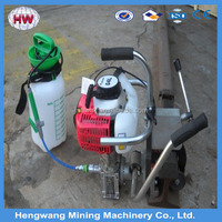 High quality NZG-1X31 rail drilling machine/railway drilling machine