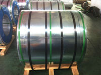 DX51D+z150g/m2 galvanized steel coil for floor decking corrugated sheet 4 x 8