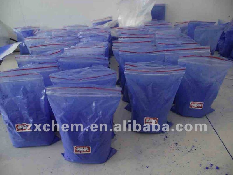 Pigment Blue 15.3 (CAS No.: 147-14-8) for coatings, paint, ink, textile printing, plastic, masterbatches CAS NO.: 147-14-8