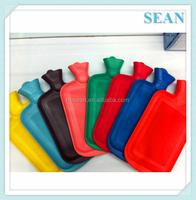 factory supply fleece cover for hot water bottle with CE certificate