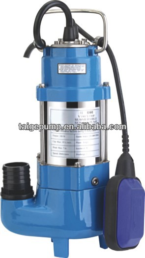 Submersible Solar Water Pump Controller