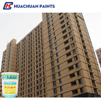Good quality alkali resistant pure acrylic exterior wall latex paint