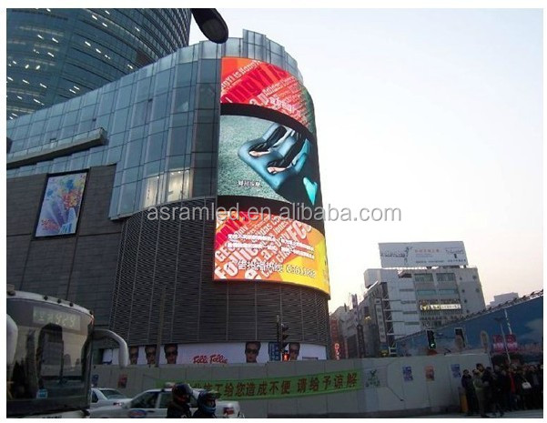 New Design Retop/Absen/SBC/Borcco/Sunrise/Lights Ph6.67 Ph8mm Ph10mm outdoor advertising led display panel led screen p8 prices