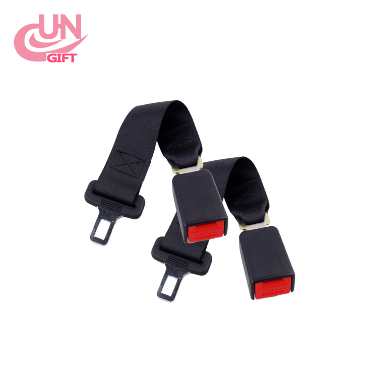 Universal Car Seat Seatbelt Safety Belt Extender Extension Buckle
