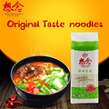 Xiang Nian Brand Wholesale Instant Dried Noodles 1000g Udon Noodle