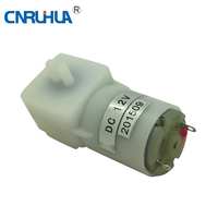 Manufacture Low Price CNRUIHUA mini drinking water pump office school supplies