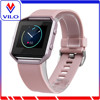 Colorful bumper case for Fitbit Blaze, silicone strap for Fitbit blaze