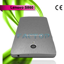 android 4.2 forme mobile phone models lenovo s860 5.3 inch capacitive touch screen with CE certificate
