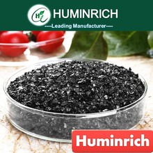 Huminrich Brown Humic Acid Shiny Flakes Wood Walnut Stain
