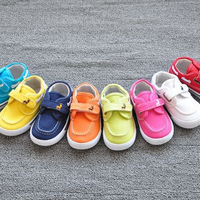 New Style Childrens Kids Dress Shoes
