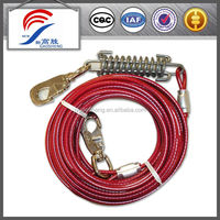 7x7 pet collar tie cable