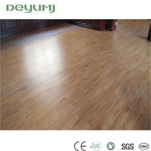 good quality sell well retro style super wear-resistant anti skid pvc foam wpc decking flooring