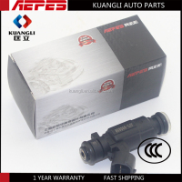APS-09089R Wholesaler Hot Sale Good Price Factory Direct Auto Parts Fuel Injector 35310-22600 For Hyundai Verna