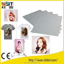 A4 size inkjet heat transfer paper with top quality