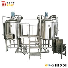 chinese equipment craft beer brewing cider making equipment
