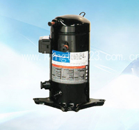 emerson copeland scroll compressor,copeland air conditioner parts,copeland compressor freezer ZH48KVE-TWD