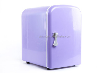 6 can 4l capacity 12V Car Mini Fridge