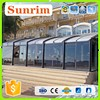 Aluminum Panels Glass Houses And Modern