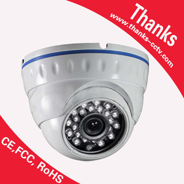 Factory price Security longe range 2.8-12mm 4X Zoom AHD/CVI/TVI/Analog 4 in 1 Camera Surveillance CCTV System